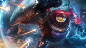 League of Legends (Bild: Riot Games), League of Legends