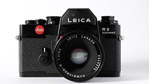 Leica Camera (Bild: Pixabay), Leica