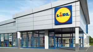 Lidl-Filiale (Bild: Lidl), Lidl