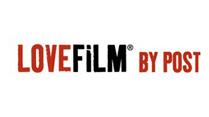Lovefilm Logo (Bild: Lovefilm), Lovefilm