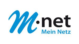 M-net Logo (Bild: M-net), M-net