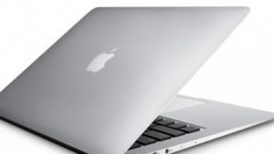 Das Macbook Air von Apple (Bild: Apple), Macbook Air