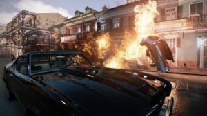 Mafia 3 (Bild: 2K Games), Mafia