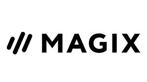 Magix-Logo (Bild: Magix), Magix