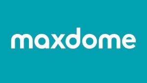 Logo des Online-Videoportals Maxdome, Maxdome