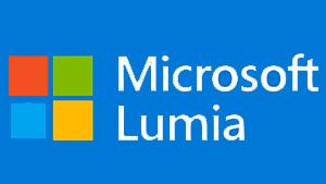 Microsoft-Lumia-Logo (Bild: Microsoft), Microsoft Lumia
