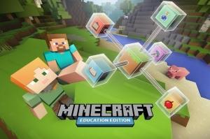 Artwork der Minecraft Education Edition, Minecraft Education Edition