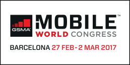 Mobile World Congress 2017, Mobile World Congress 2017