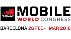 Mobile World Congress 2018, Mobile World Congress 2018