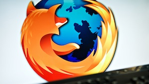 Firefox-Logo (Bild: LEON NEAL/AFP/Getty Images), Mozilla