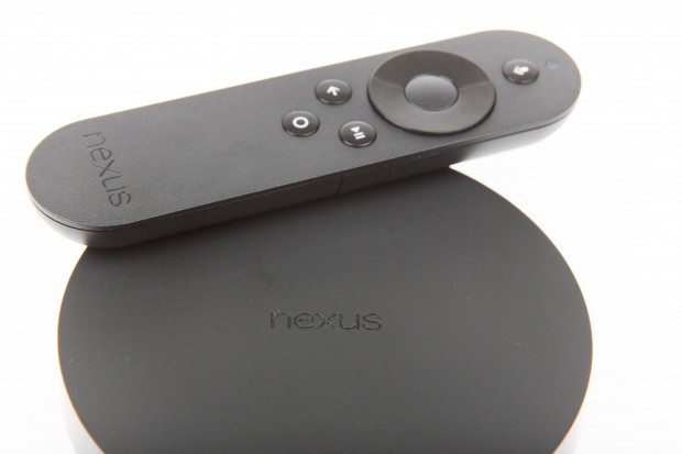 Googles Nexus Player, Nexus Player