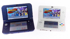Nintendo 3DS / New 3DS, Nintendo 3DS