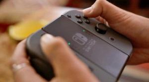 Nintendo Switch Controller, Nintendo Switch