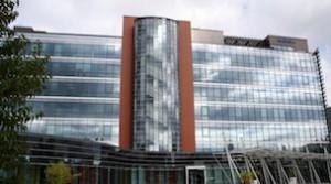 Nokia-Hauptsitz im finnischen Espoo (Bild: Nokia), Nokia