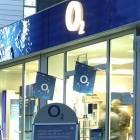 Ein O2-Shop (Bild: Telefónica), O2