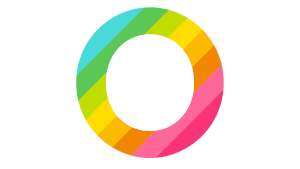 Okuna Logo (Bild: openbook.social), Okuna