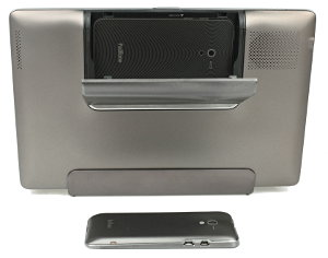 Asus Padfone: Smartphone und Tablet, Asus Padfone