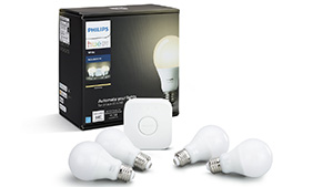 Philips Hue (Bild: Telekom), Philips Hue