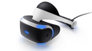 Playstation VR (Bild: Sony), Playstation VR