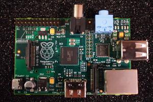 Raspberry Pi (A), Raspberry Pi