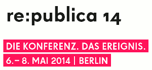 Re:publica 2014