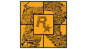 Rockstar Games Logo (Bild: Rockstar Games), Rockstar Games