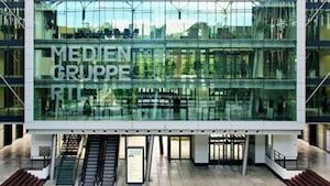 Sendezentrum der Mediengruppe RTL Deutschland (Bild: RTL), RTL