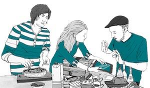 Rundfunkbeitrag: umstrittenes Gebührenmodell (Bild: Rundfunkbeitrag.de), Rundfunkbeitrag