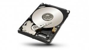 Eine 2,5-Zoll-Festplatte (Bild: Seagate), Seagate Technology