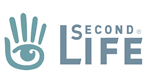 Second Life Logo (Bild: Linden Lab), Second Life