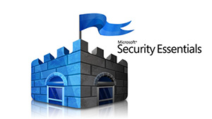 Microsoft Security Essentials (Bild: Microsoft), Microsoft Security Essentials