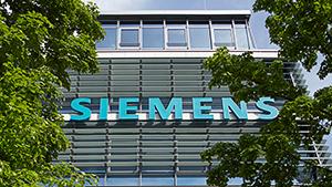 Siemens gehört zu den größten Elektrotechnik- und Elektronikunternehmen der Welt. (Bild: Siemens), Siemens