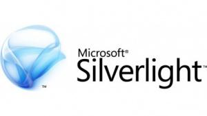 Logo Silverlight (Bild: Microsoft), Silverlight
