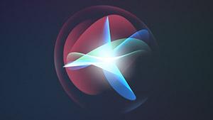 Siri (Bild: Apple), Siri