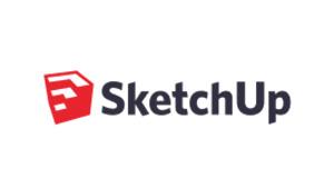 Sketchup Logo ( Bild: Sketchup), Sketchup