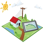 Smartgrid - intelligentes Stromnetz, Smart Grid