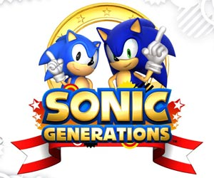 Sonic The Hedgehog von Sega, Sonic The Hedgehog