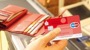 Bezahlen mit der Sparkassen-Card (Bild: Deutscher Sparkassen- und Giroverband), Sparkasse