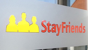 (Bild: Stayfriends), Stayfriends