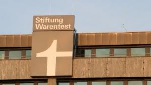 Stiftung Warentest untersucht und bewertet Produkte. (Bild: Stiftung Warentest), Stiftung Warentest
