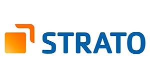 (Logo: Strato), Strato