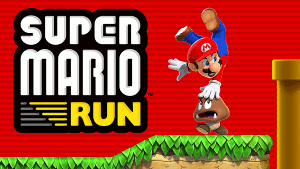 Super Mario Run (Bild: Nintendo), Super Mario Run