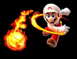 Super Mario, Super Mario