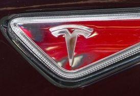 Tesla Motors (Foto: Werner Pluta/Golem.de), Tesla