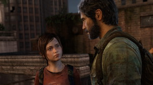The Last of Us, The Last of Us
