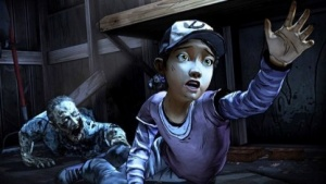 The Walking Dead - Episode 2 (Bild: Telltale Games), The Walking Dead