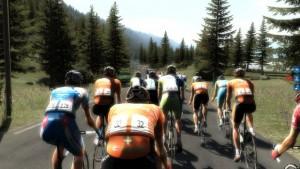 Artwork Le Tour de France (Bild: dtp Entertainment), Tour de France