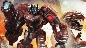 Transformers - Untergang von Cybertron (Bild: Activision), Transformers