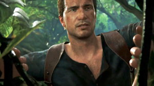 Nathan Drake in Uncharted 4 - A Thief's End, Uncharted