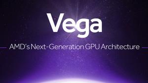 Vega ist AMDs Architektur für 2017 (Bild: AMD), AMD Vega